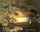 Siesta 1899 - Pierre Bonnard