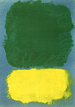 Untitled 4168 - Mark Rothko