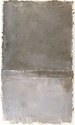 Untitled 8269 - Mark Rothko
