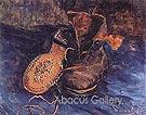 Boots - Vincent van Gogh