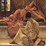 TADEMA, Sir Lawrence Alma