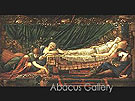Sleeping Beauty - Sir Edward Burne Jones