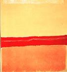 Untitled No 5 22 1950 - Mark Rothko