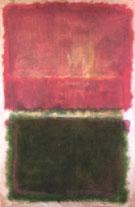 UNTITLED 474 1952 - Mark Rothko