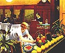Tables for Ladies 1930 - Edward Hopper
