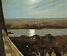 Blackwell's Island 1911 - Edward Hopper
