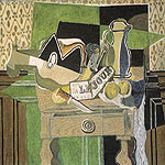 BRAQUE, Georges