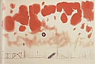 Clouds over Bor 1928 - Paul Klee