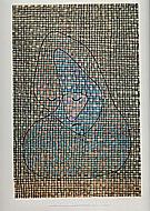 Grieving 1934 - Paul Klee