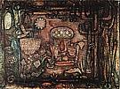 Botanical Theatre 1934 - Paul Klee