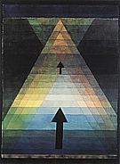 Eros 1923 - Paul Klee