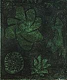 Deep in the Woods 1939 - Paul Klee