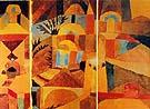 Il Giardino del Tempo - Paul Klee