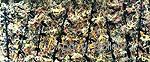 Blue Poles 1952 - Jackson Pollock