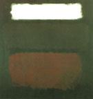No 28 Untitled 1962 - Mark Rothko