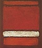 No 7 1960 - Mark Rothko