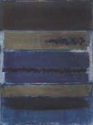 No 5 Untitled 1949 - Mark Rothko