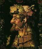 Autumn 1573 - Guiseppe Acrimboldo
