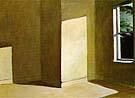 Sun in an Empty Room 1963 - Edward Hopper
