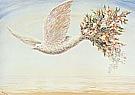The Good Omens 1944 - Rene Magritte