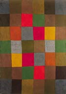 New Harmony 1936 - Paul Klee