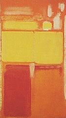 No 21 1949 - Mark Rothko
