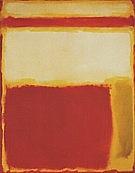 No 2 1949 - Mark Rothko
