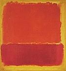 No 12 1951 - Mark Rothko