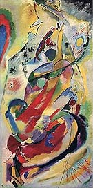 Painting 200 - Wassily Kandinsky