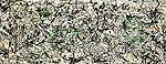 Lucifer 1947 - Jackson Pollock