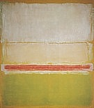 No 2 7 20 1951 - Mark Rothko