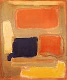 No 20 1949 - Mark Rothko