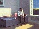 Excursion into Philosophy 1959 - Edward Hopper