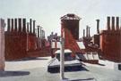 Roofs Washington Square 1926 - Edward Hopper