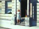 Summertime 1943 - Edward Hopper