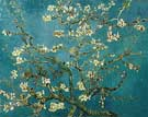 Almond Blossom San Remy 1890 - Vincent van Gogh