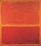 No 31 Yellow Stripe - Mark Rothko