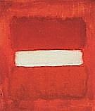 White Center 1957 - Mark Rothko
