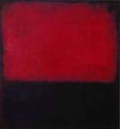 No 14 Red - Mark Rothko