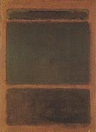 Untitled 1963B - Mark Rothko