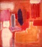 No 9 Multiform 1948 - Mark Rothko
