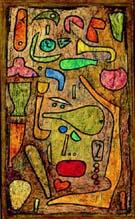 Kunterbunt 1939 - Paul Klee