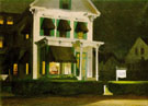 Rooms for Tourists 1945 - Edward Hopper