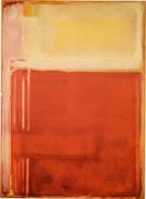 No 8 1949 Multiform - Mark Rothko