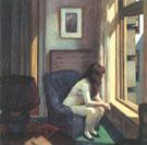 Eleven AM 1926 - Edward Hopper