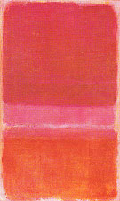 Untitled Red 1956 003 - Mark Rothko