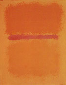 Untitled Red 1959 001 - Mark Rothko