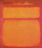 Orange Red Yellow 1961 002 - Mark Rothko