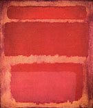 Untitled Mauve and Orange 1961 004 - Mark Rothko