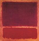 No B 1962 006 - Mark Rothko